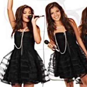 Black Betsey Johnson Dress